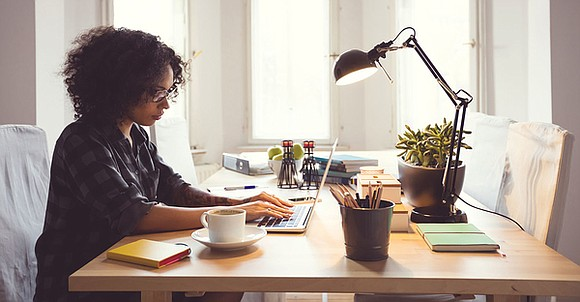New To working From home? Here Are Some Tips