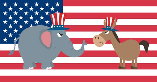 Why we shouldn't give up on bipartisanship, even now