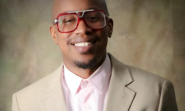 Baltimore real estate professional inspires freedom from mental imprisonment in book