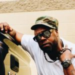 Music And Movies Keep Nappy Roots' Big V A Very Busy Man